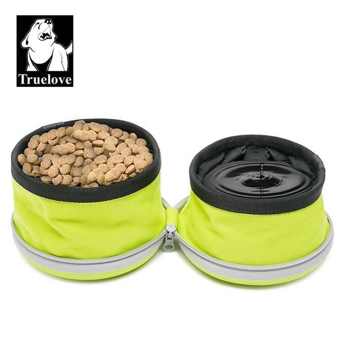 Bilde av Truelove sammenleggbar matskål