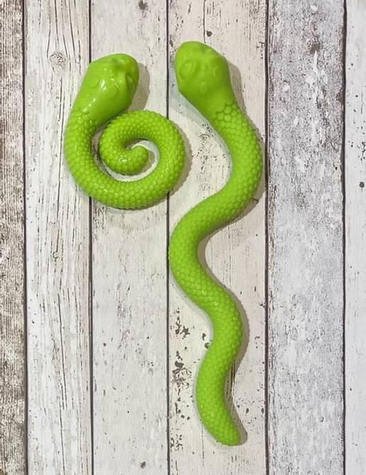 Bilde av Snack Snake m/lyd